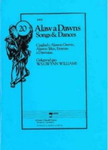20 Alaw a Dawns - 20 Welsh Melodies And Dances